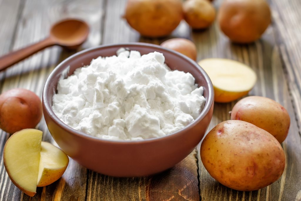 Stoked on Starch: What to Know About Unmodified Potato Starch Blendtek